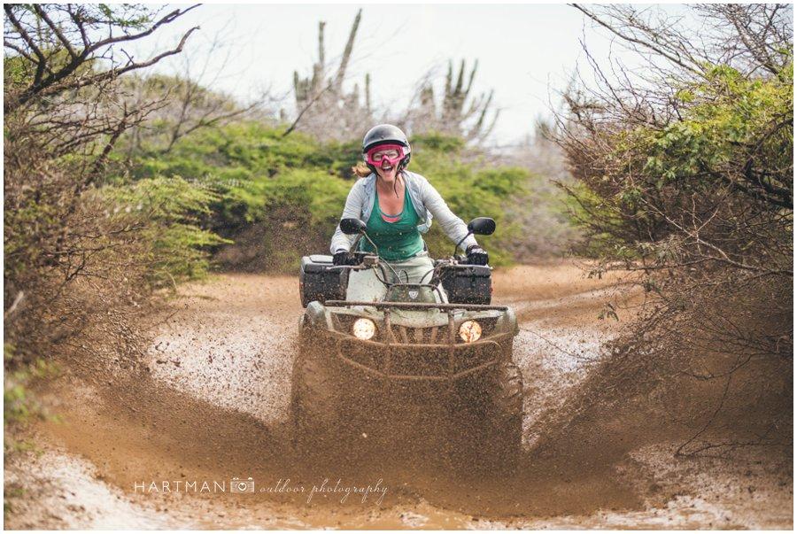 Curacao ATV Tour 002871
