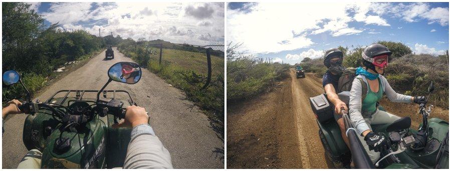 Curacao ATV Tour 002875