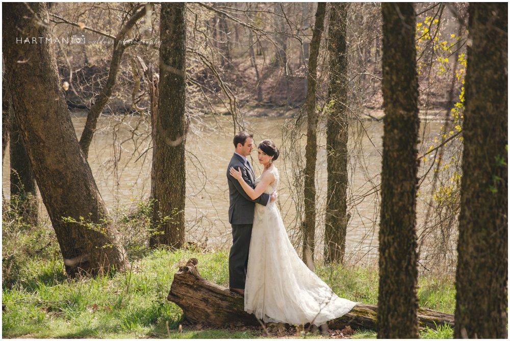 Wedding photographer Haw River Ballroom 000025