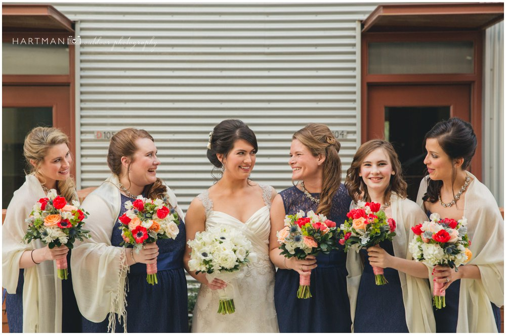 Haw River Ballroom Bridesmaids 000036