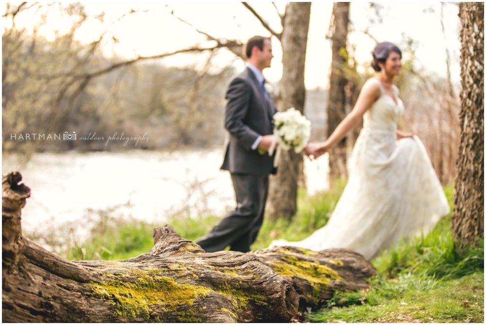 Haw River Ballroom bride and Groom portraits 000073