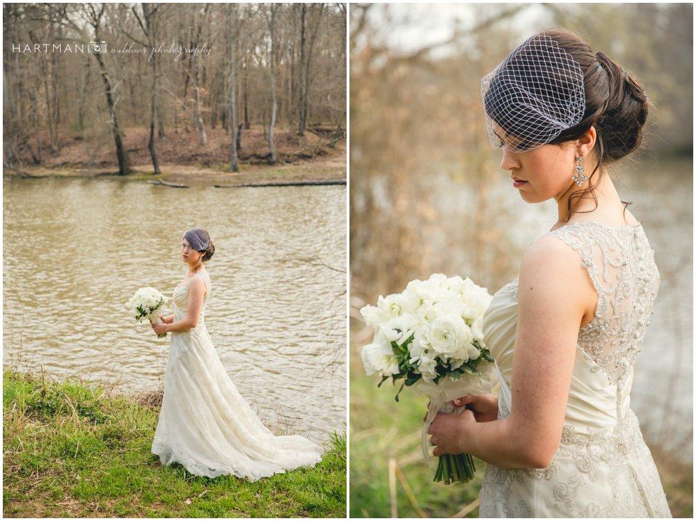Bridal Portraits Haw River Ballroom 000078