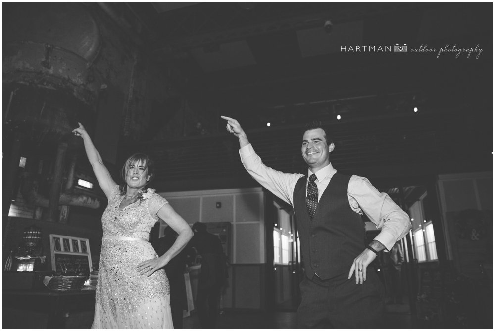 Choreographed Dance Haw River Ballroom 000099