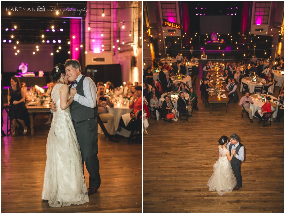 Father Daughter Dance Haw River Ballroom  000100