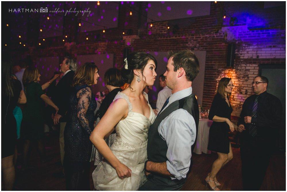 Wedding Haw River Ballroom 000114