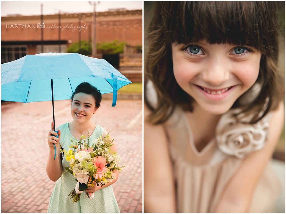 Wedding Umbrella  00742