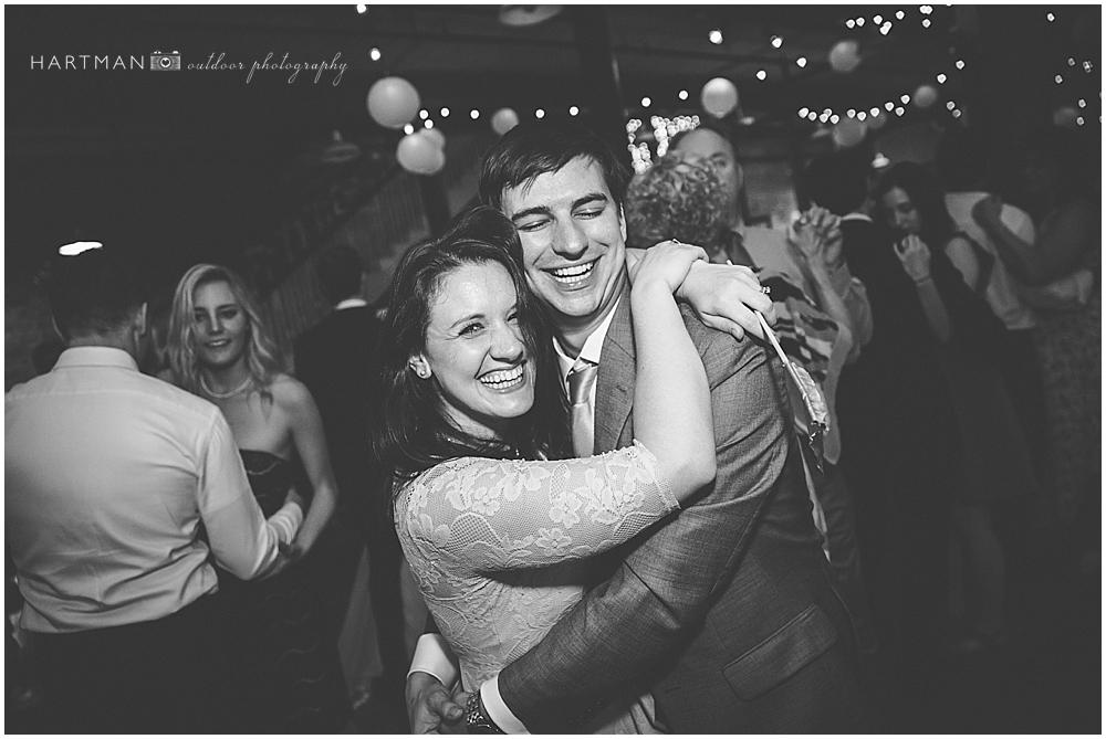 Wedding Reception Dance  00766