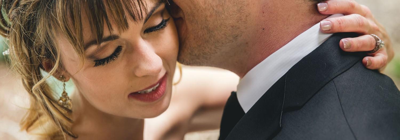 Sarah + Roger | Sarah P. Duke Gardens Wedding