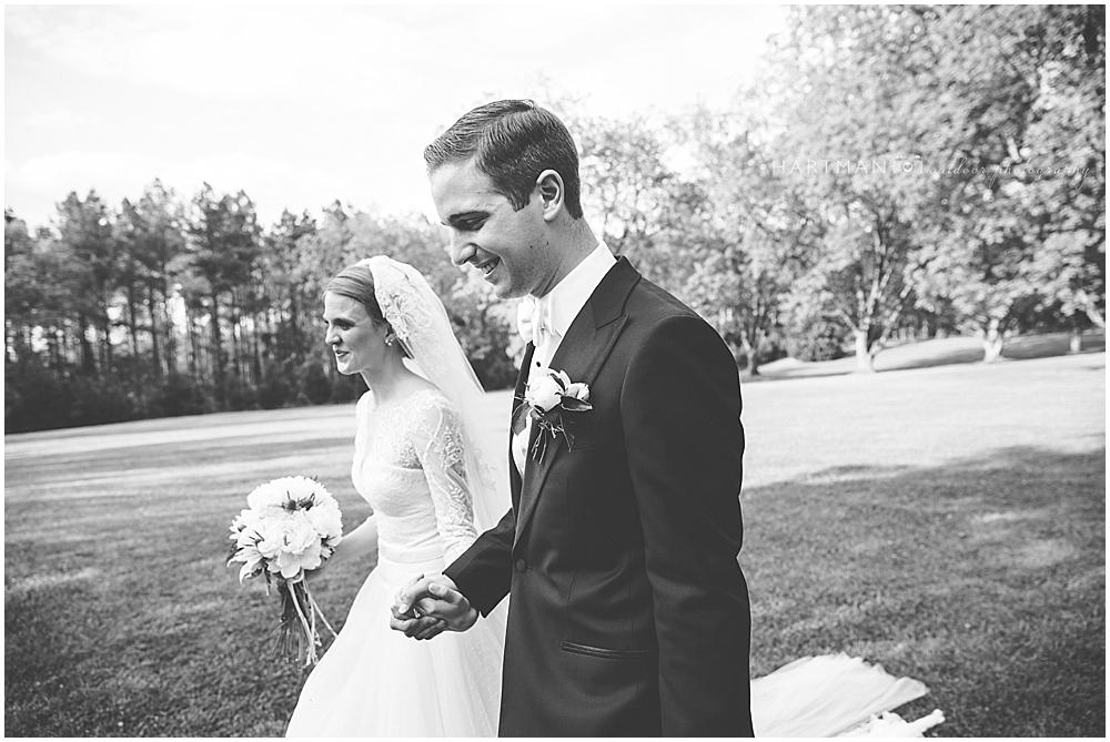 Newlyweds Magnolia Manor