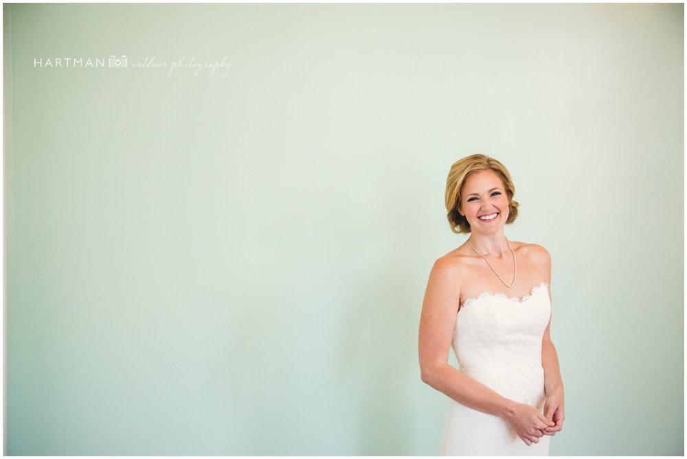 Merrimon Wynne House Bridal Portraits Suite