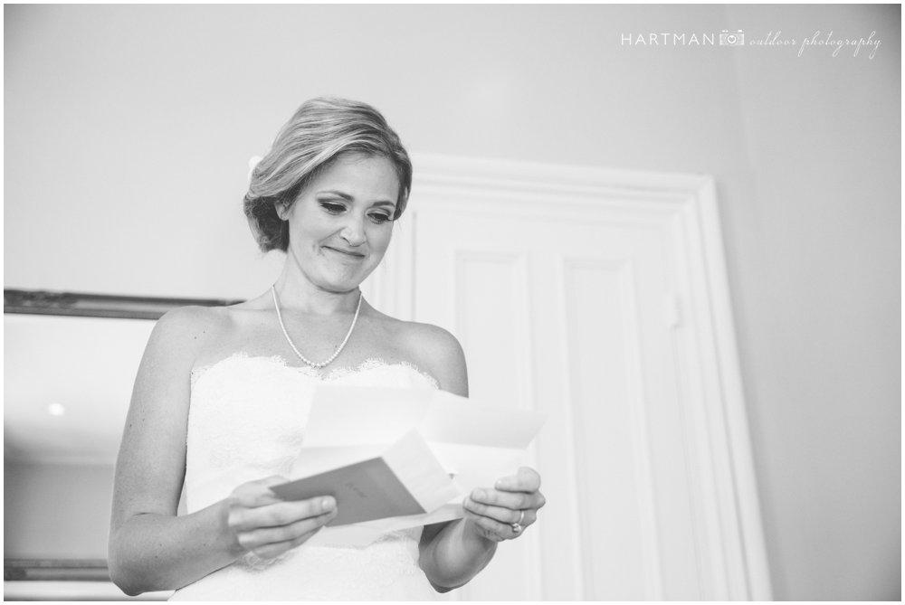 Merrimon Wynne House Bride