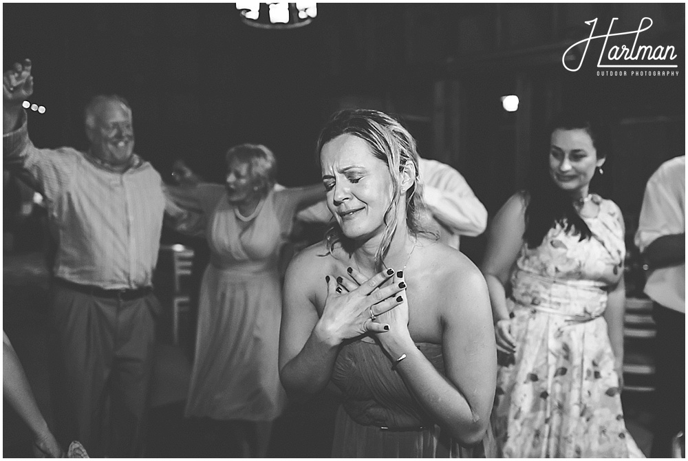 Raleigh Candid Wedding Photographer