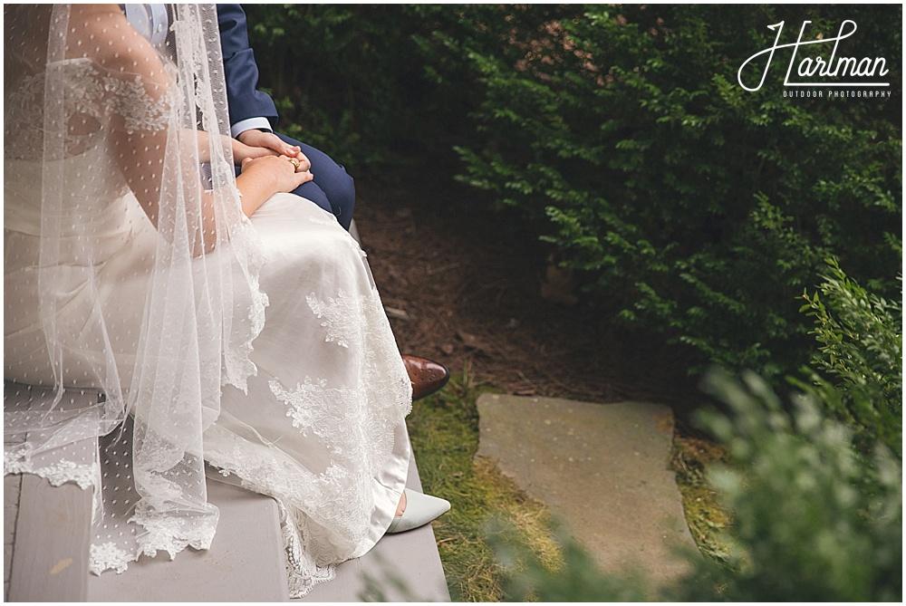 Rock Quarry Farm Outdoor Wedding
