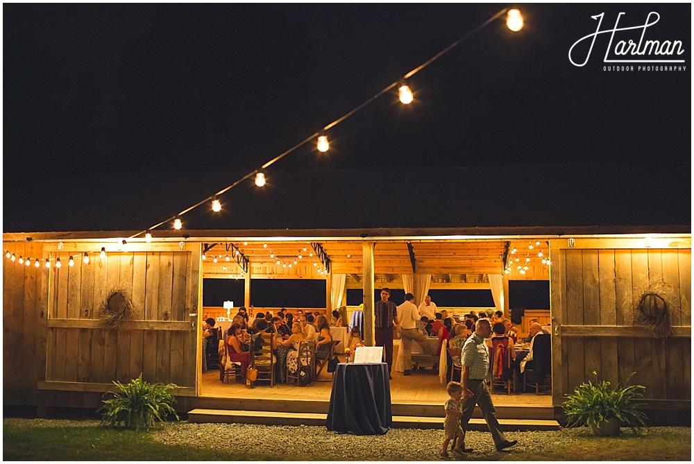 Raleigh Durham Chapel Hill Barn Wedding Venue