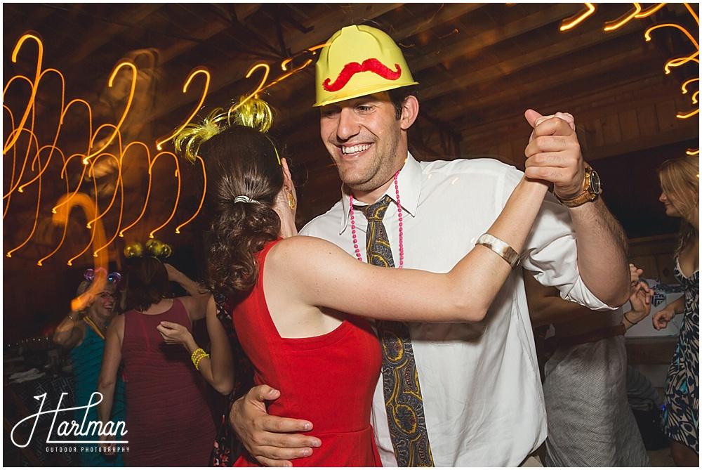 hora loca Raleigh NC WEDDING