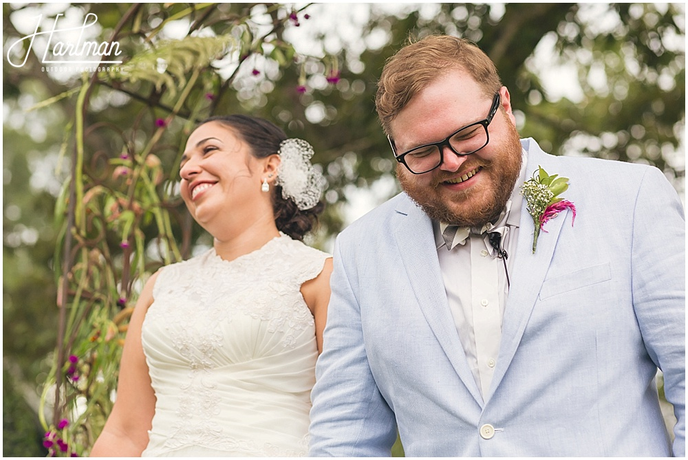 Quaker Wedding Ceremony Raleigh NC