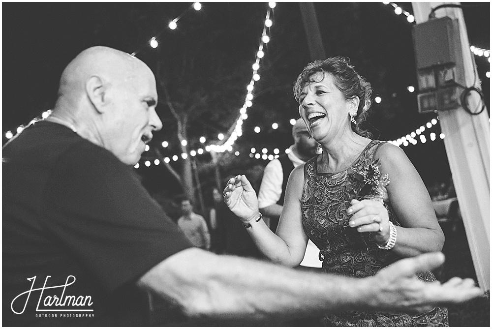 Raleigh Sanford Outdoor Wedding Venue