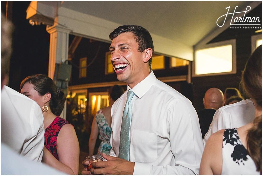 Raleigh Durham Candid Wedding Photographer