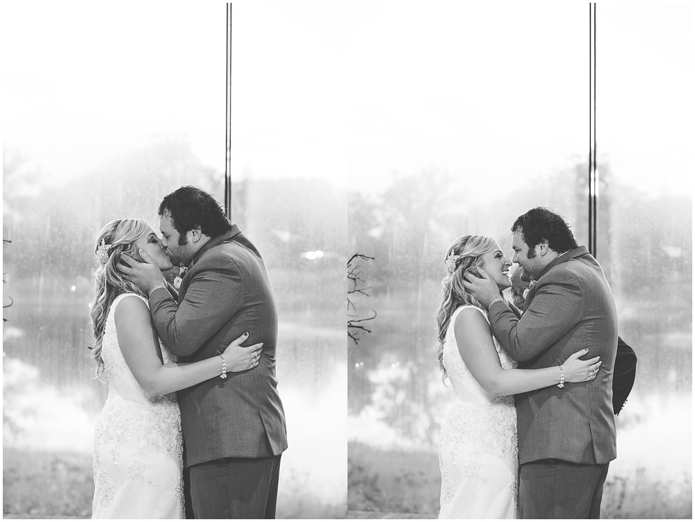 Rainy Ginko Room Morton Arboretum Wedding 0831