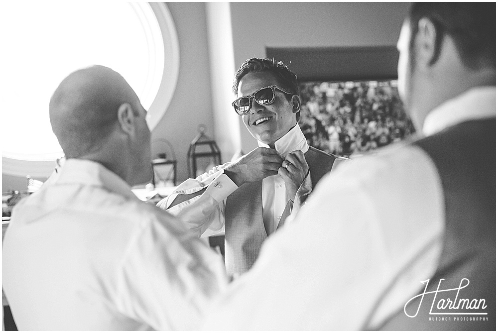 Raleigh Durham LGBT Wedding Photographer