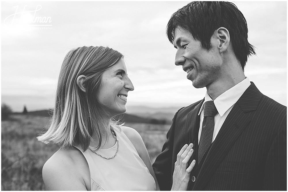 Shenandoah National Park Wedding Photographer 1050