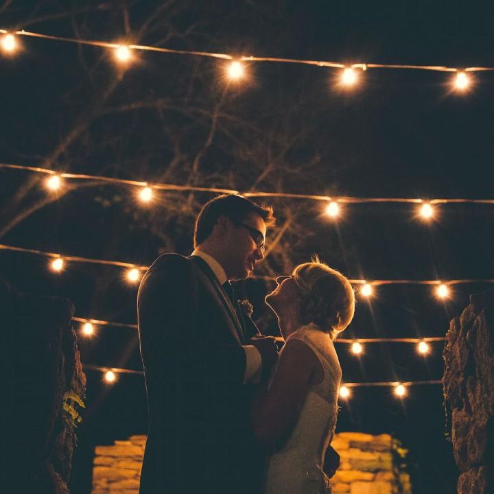 Brittany  + Rob   Autumn Outdoor Wedding in Richmond, VA