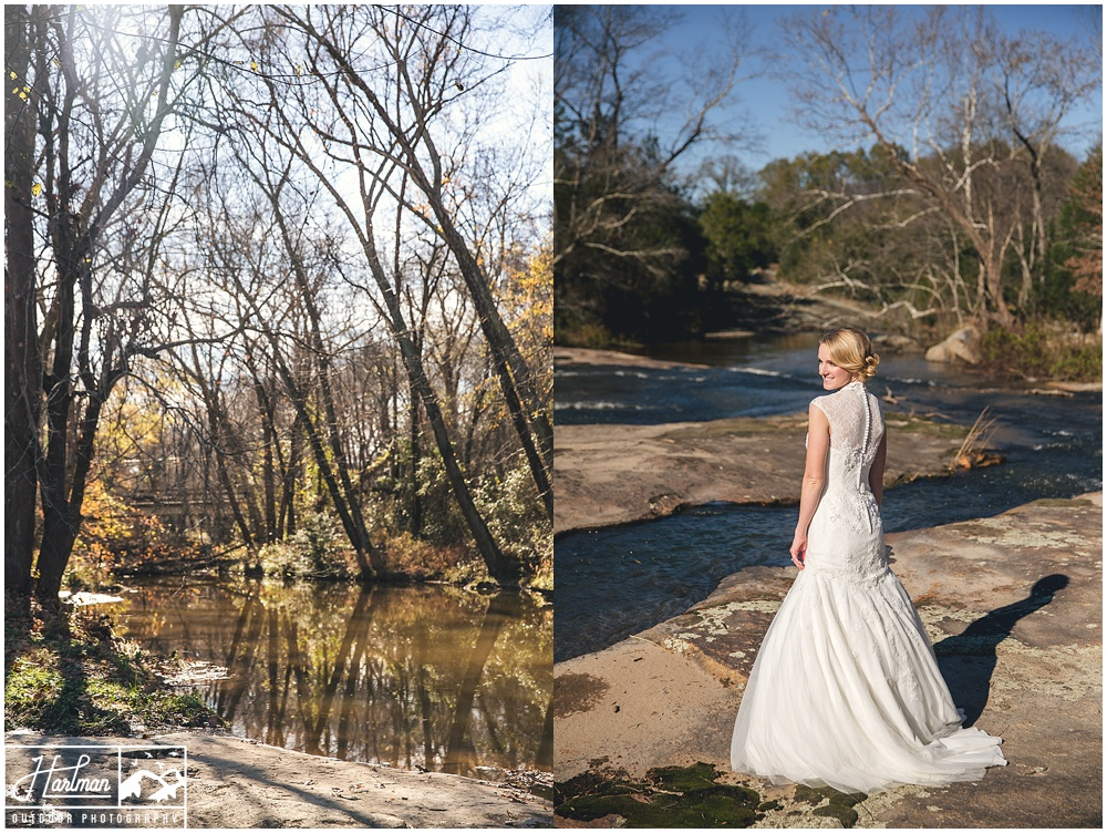 Bride bridal portrait Richmond Charlottesville Virginia