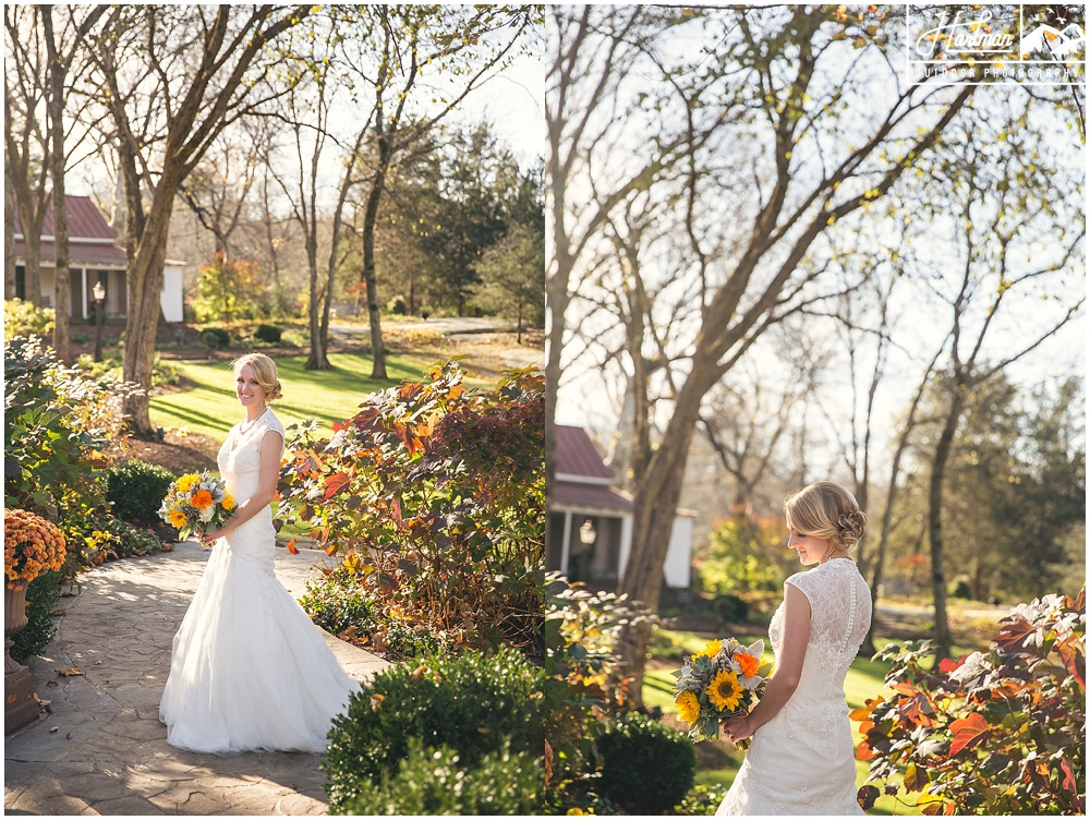 The Mill at Fine Creek Richmond Virginia Wedding Venue