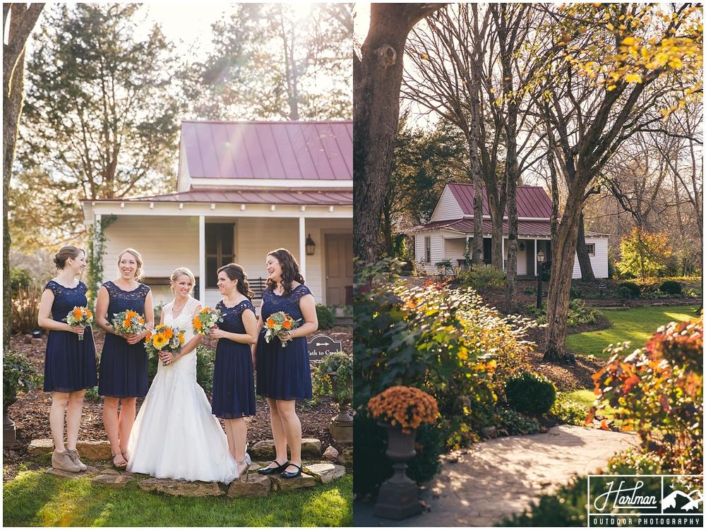 Historic Richmond Wedding Venue- Mill at Fine Creek