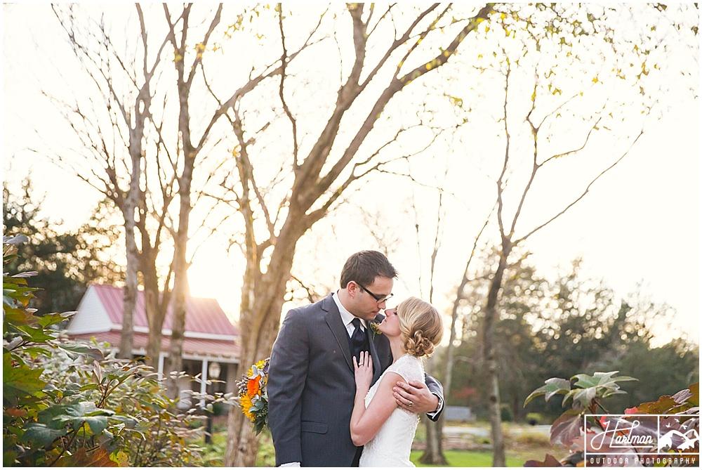 The Mill at Fine Creek Wedding Venue
