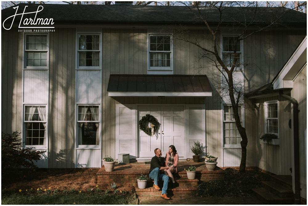 Asheville North Carolina Elopement Photographer 0459