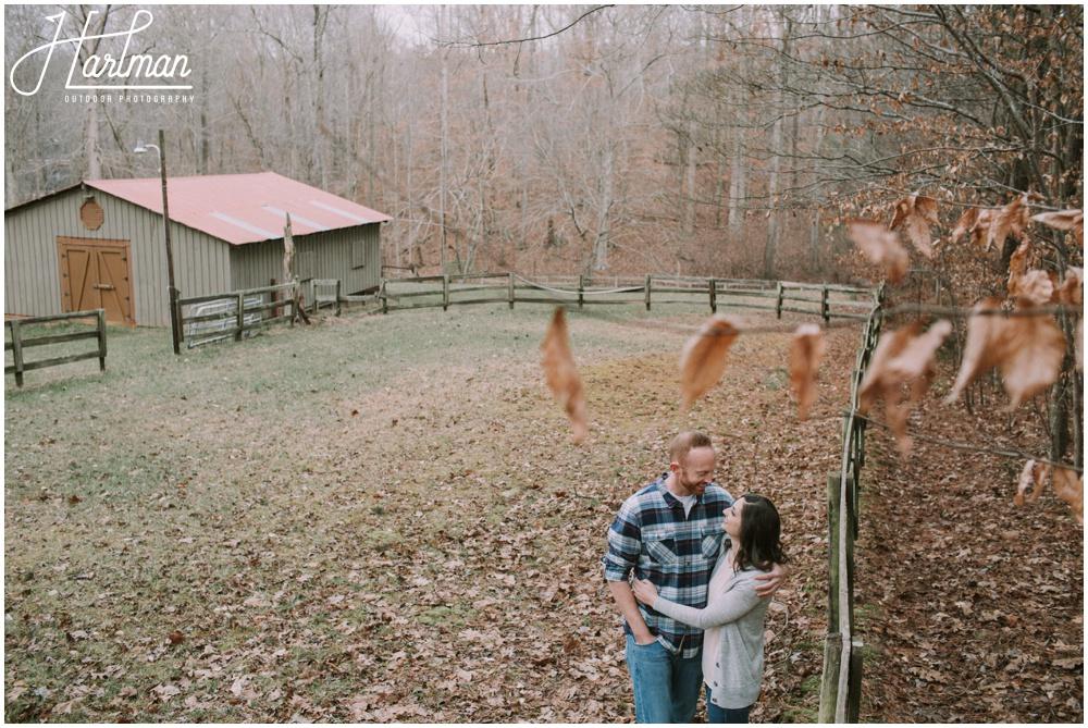 Asheville North Carolina Elopement Photographer 0474