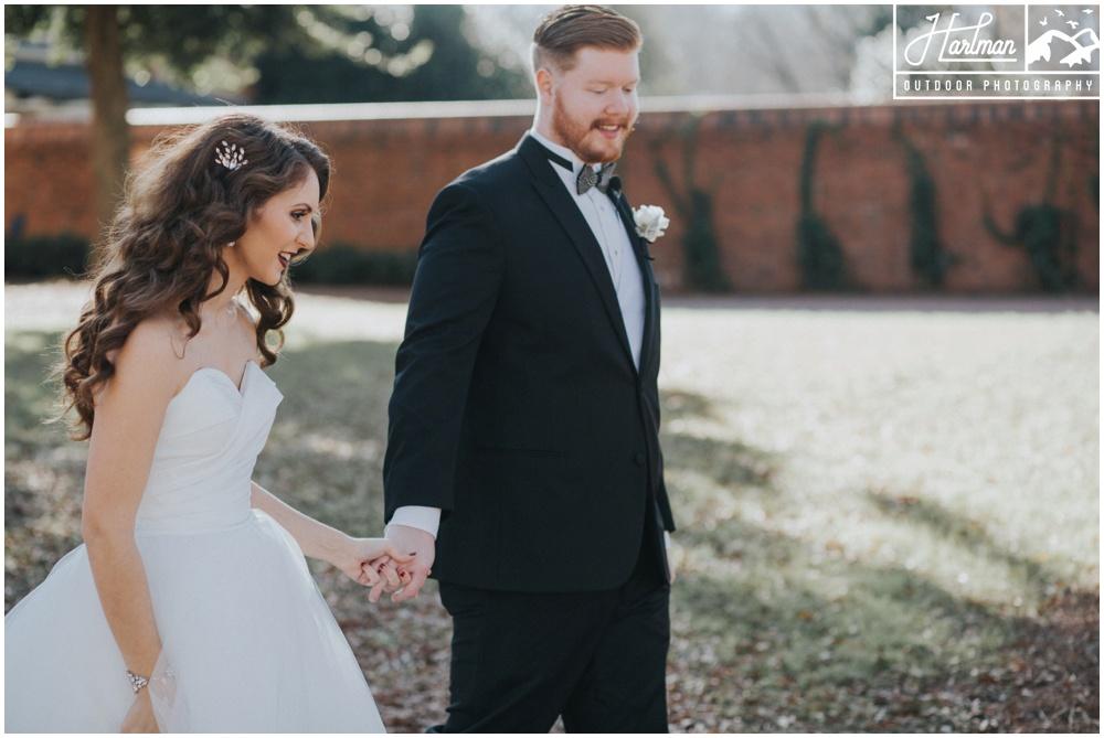 Pisgah Elopement Wedding photographer