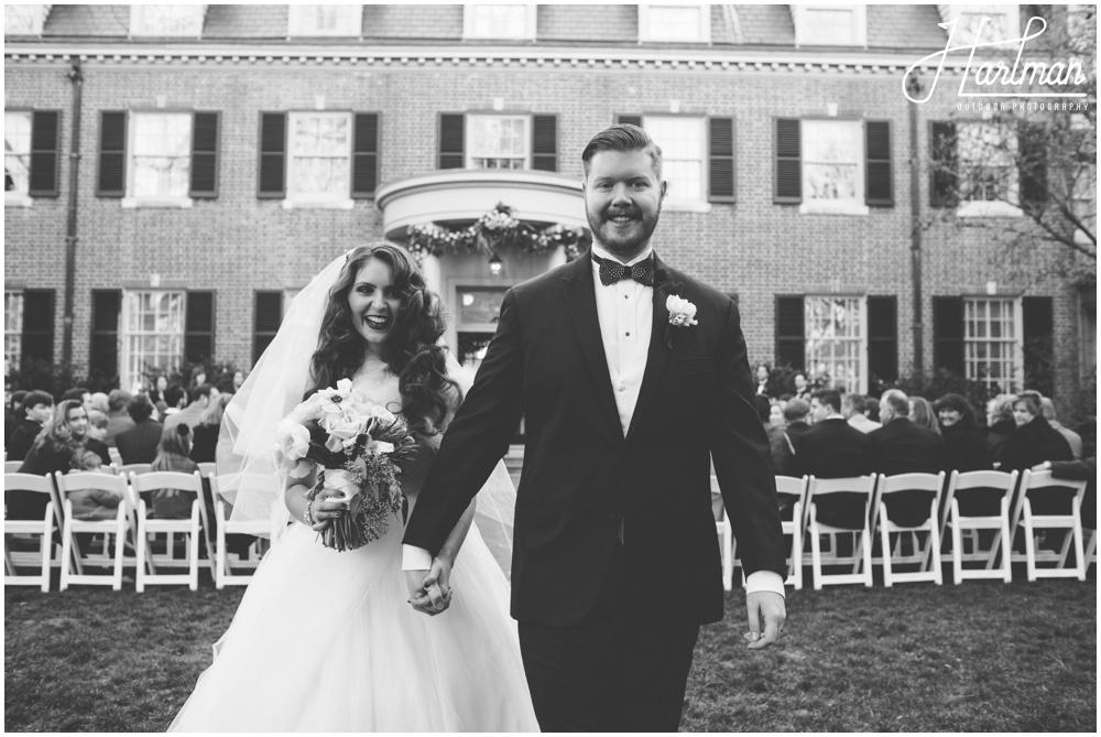 Smoky Mountains Elopement Wedding photographer