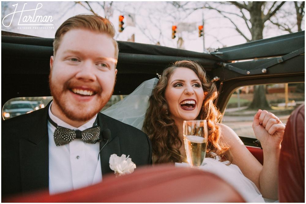 Shenandoah Elopement Wedding photographer