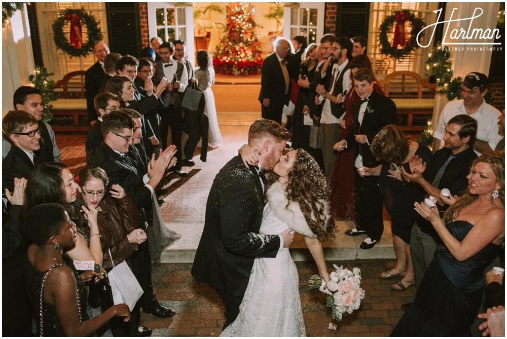 Asheville Elopement Wedding photographer