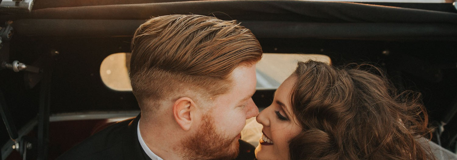 Shelley's Top Wedding Day Tips