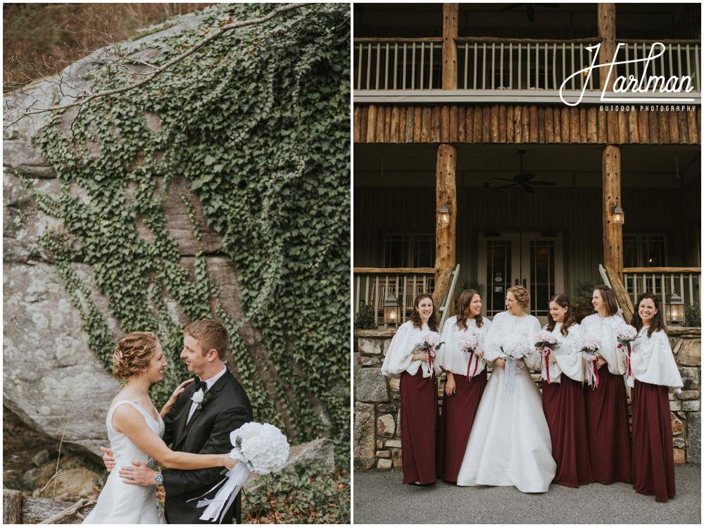 Esmeralda Chimney Rock Wedding Elopement_0038