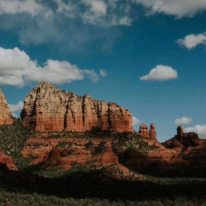 Hiking in Sedona | Arizona