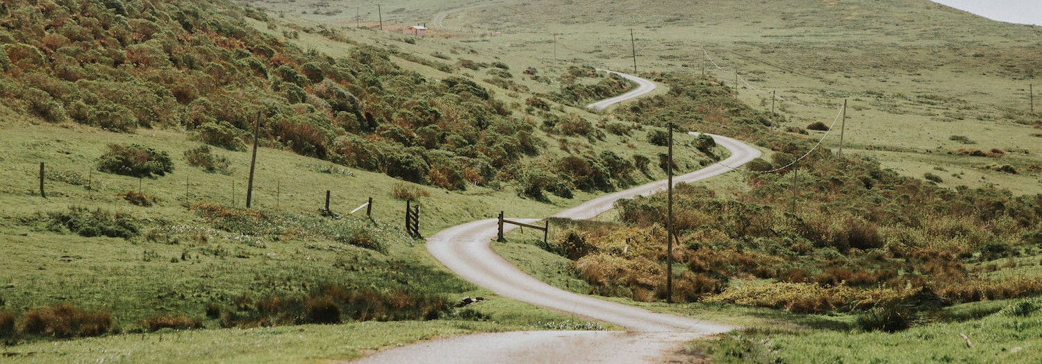 Hiking the Estero Trail in Point Reyes | California