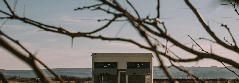 Marfa Town + Lights | Texas