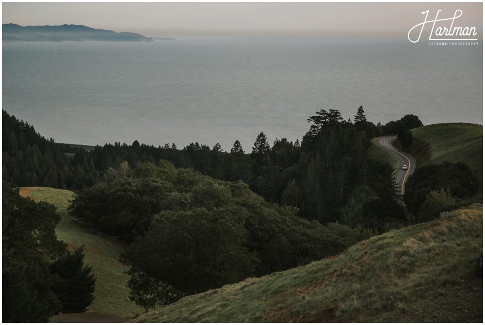 Mt Tamalpais Elopement Wedding_0001