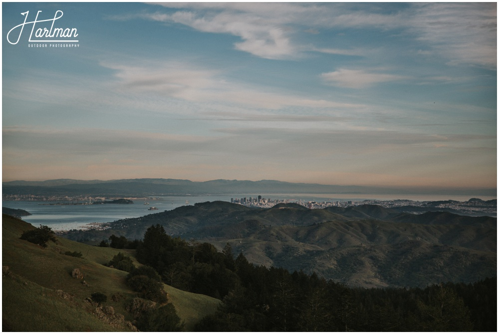Mt Tamalpais Views _0002