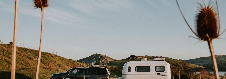 Camping in Olema | California