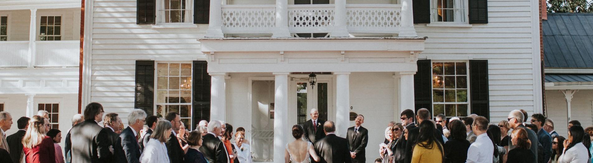 Melanie + Alex   Leslie Alford Mims House Wedding