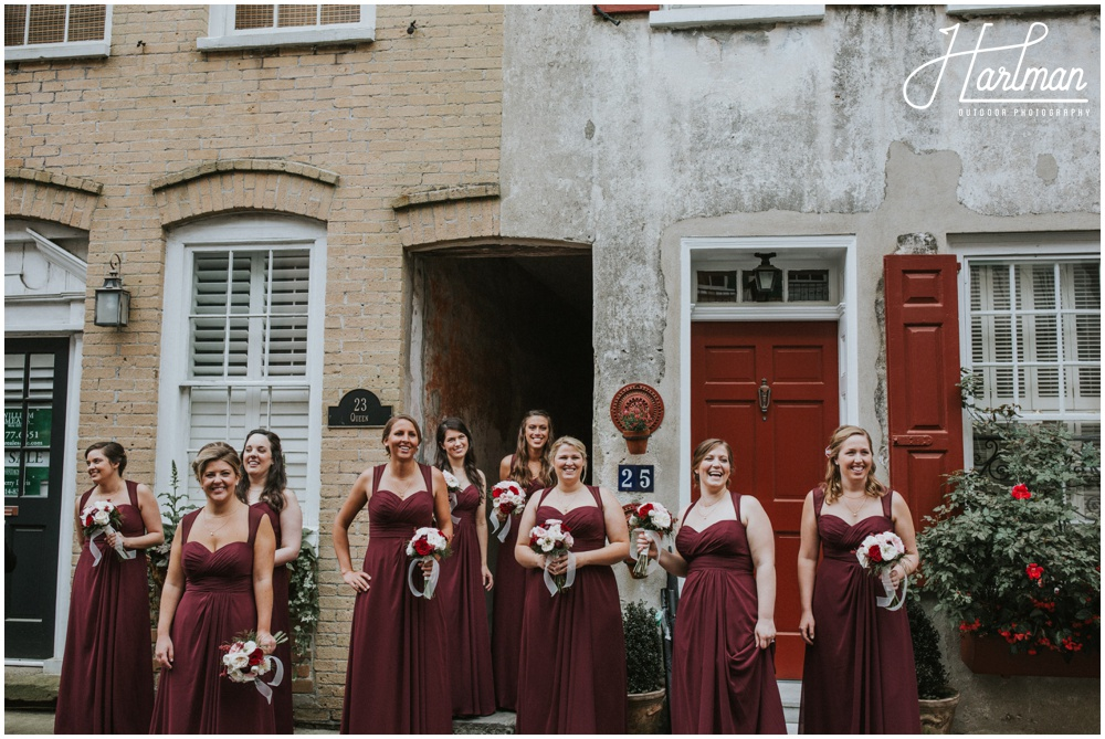 Middleton Place Bridal Party Candids _0081