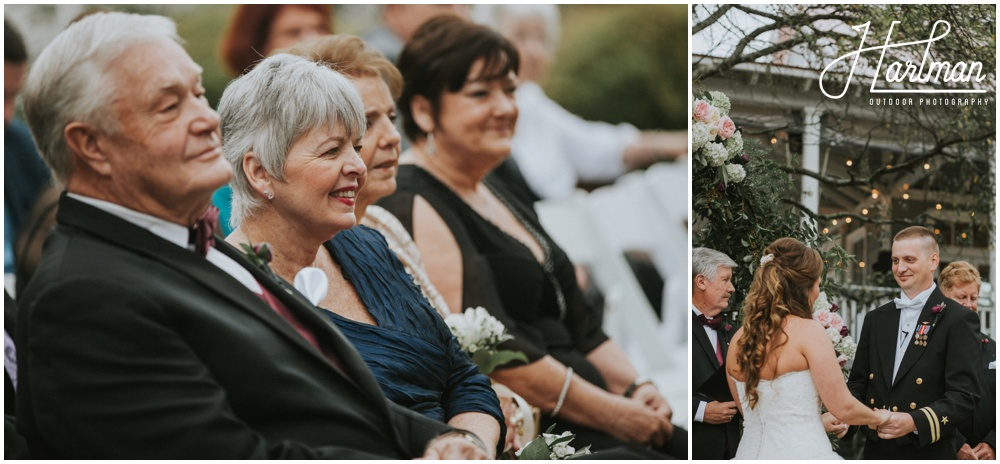 Middleton Place Wedding Ceremony 0096