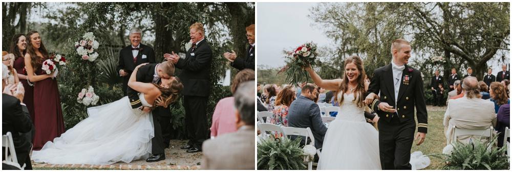 Middleton Place Charleston Outdoor Wedding 0099