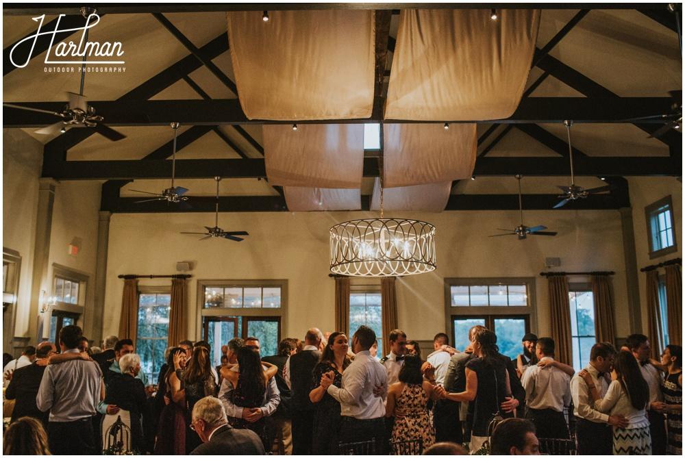Middleton Place Charleston Wedding Reception _0118