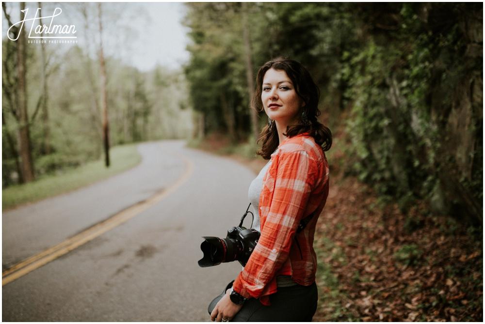 Gatlinburg Smoky Mountains outdoor Wedding Photographer_0017
